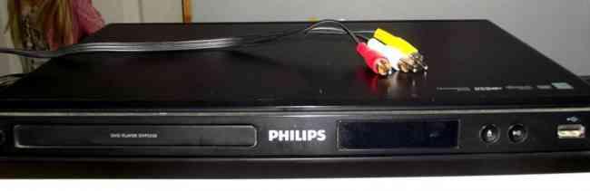 Dvd phillips hdmi y usb a $10.000