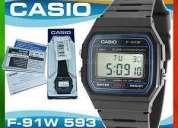 Relojes casio vintage ofertas importadora