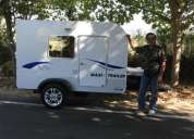 Maxi trailer casa rodante 2014 full