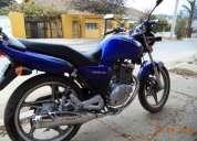 Suzuki en 125 2a impecable