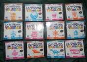 12 cd en venta