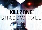 Killzone: shadow fall, venta o permuta