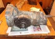 Se vende caja de cambio volkswagen 211 1993