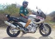 Yamaha tdm 850 multiproposito!!!