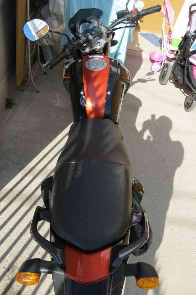 Motos Yamaha FZ-16 Full como nueva y de oportunidad