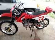 Moto kinlon 250cc buen estado