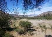 Venta de parcela valle del límarí $10.000.000 la hectárea