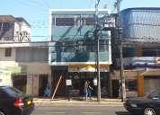 Arriendo amplias oficinas en pleno centro de antofagasta
