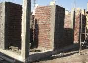 Construccion de casas,departamentos ,reparaciones y arreglos en general