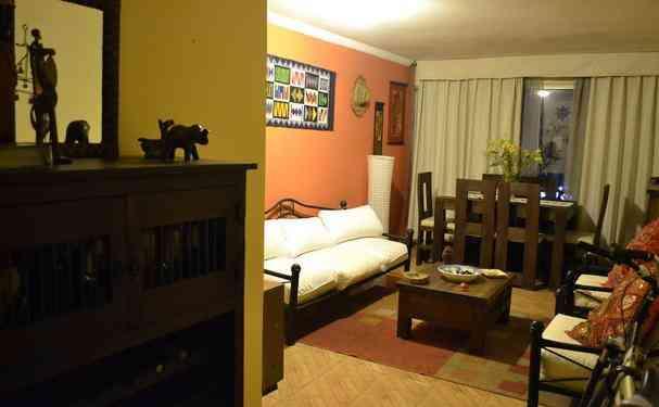 Apartamento en Santiago de Chile