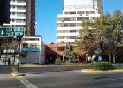 Arriendo estacionamiento a una cuadra de la plaza