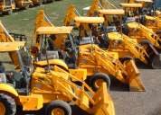 Importe maquinaria pesada de calidad desde usa (michigan)