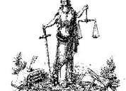 Abogado defensor penal
