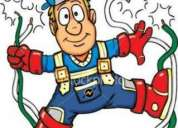 Electricista fines de semana