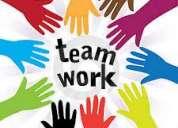 Trabajo para estudiantes part-time en santiago