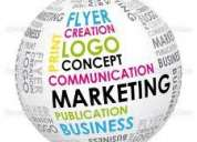 Práctica profesional marketing y publicidad