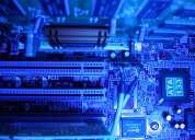 Curso de ensamblaje y mantenimiento de computadores