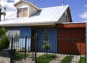 Vendo casa villa galilea los angeles