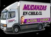 Mudanzas en santiago embalaje y bodegaje economicas 81305867