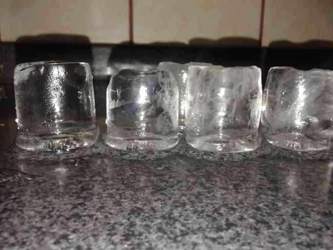venta fabrica de hielos