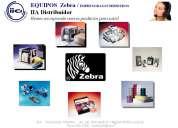 Soluciones integrales zebra impresoras y suministros software