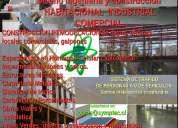 Impermeabilizaciones - hormigon celular - construccion (ingenieria-diseño-ejecucion)