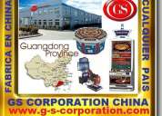 Gs corporation china, consolas, video juegos, traga monedas,