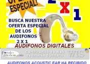 Audifonos para oir mejor digitales