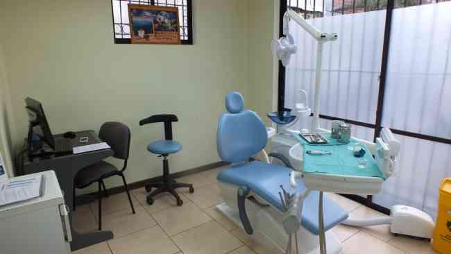 Arriendo por Jornadas  Consulta Dental
