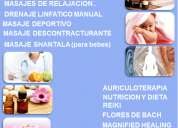 Terapias alternativas nutricion