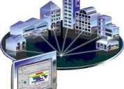 Administrador de edificios y condominios