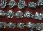 Joyas de plata de tailandia