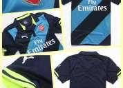 Camisetas de equipo nacional y club