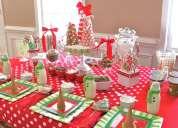 Fiestas navieñas para jardines, colegios y empresas