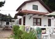 Vendo linda cabaña en los tebos (horcone)