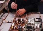 Reparación lcd, led y plasma a domicilio