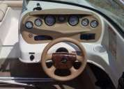 Vendo lancha sea ray excelente estado