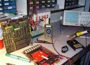 Servicio tecnico maquinas de entretenimiento electronico