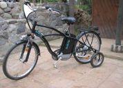 Ecobike - bicicletas electricas