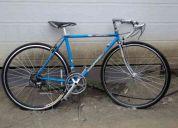 Vendo bicicleta media pista