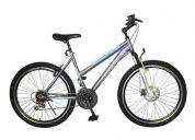 bicicleta muy poco uso