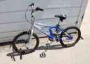 Venta de bicileta huffy axis