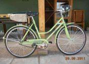 Bicicleta cic - modelo sport 260s