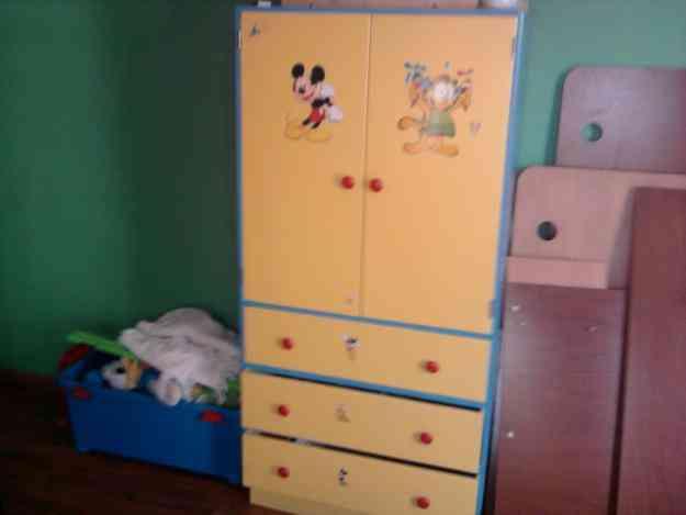 Closets empotrados melamine villa el lima segunda mano for Muebles corman