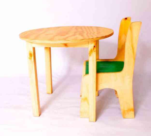 Muebles de madera para ni os nu oa art culos para for Muebles de madera para ninos