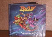 Se venden cds de edguy y avantasia originales!!