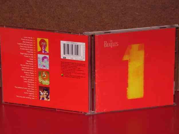 SE VENDE CD
