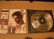 Miguel mateos & zas - solos en américa - cd de colección