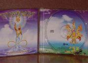 Se venden cds stratovarius elemente pt1 y pt2 original