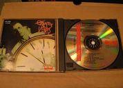 Enanitos verdes - contra reloj - cd de colección